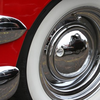 About Hubcap Classics